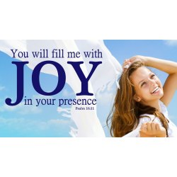 Small Crop Of Bible Verses On Joy