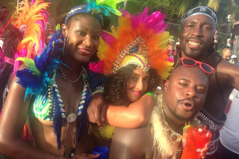 Carnival 4: Grenada, Spicemas Tuesday!