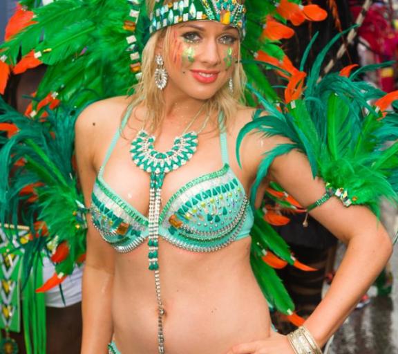 Carnival 5: England, Carnival Monday , Bacchanalia Masband!