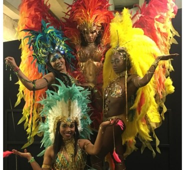 Carnival Mas Band Extravaganza at Carnival Expo!!!!