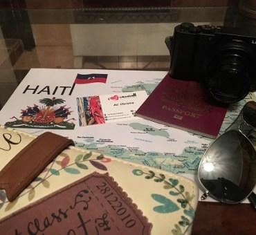 Ilovecarnivall goes to carnival in Haiti!!!