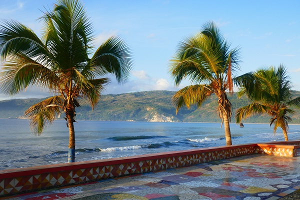 Jacmel, Haiti: New carnival destination!