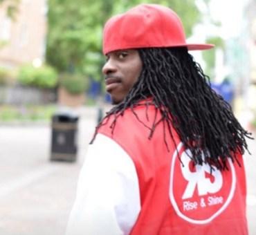 S.Rise: The Creole Reggae Artist!