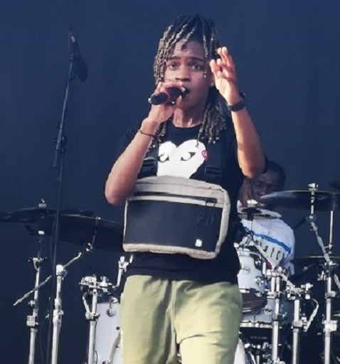 Koffee: Reggae, Positivity and Individuality