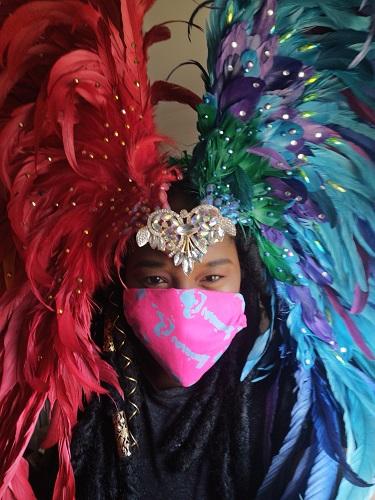 Carnival in the Time of Corona; An International Carnivalista
