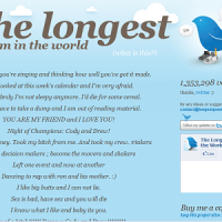 """The Longest Poem in the World"" by Andrei Gheorghe"