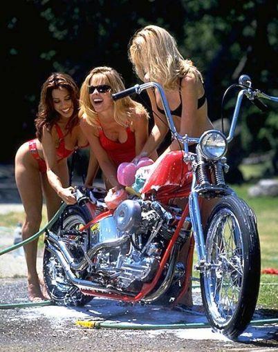 Awesome Car Wallpaper Angles Biker Babes I Love Harley Davidson Bikes