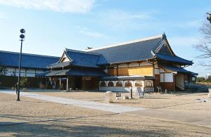 佐賀城本丸歴史館の画像