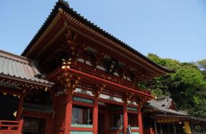 鶴岡八幡宮(つるがおかはちまんぐう)の画像