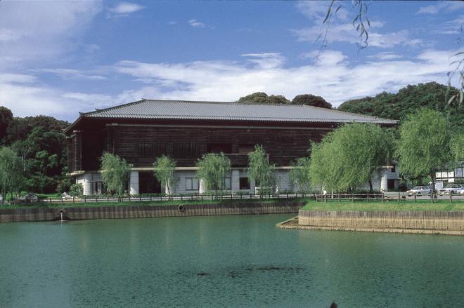 みやざき歴史文化会館