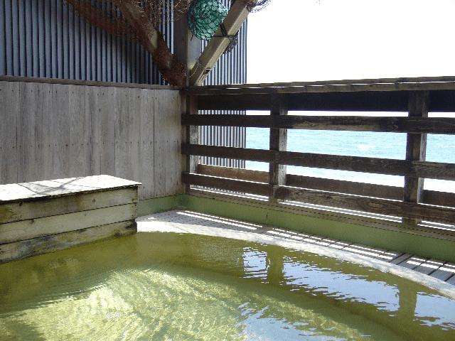 湯の川温泉 湯の浜ホテル