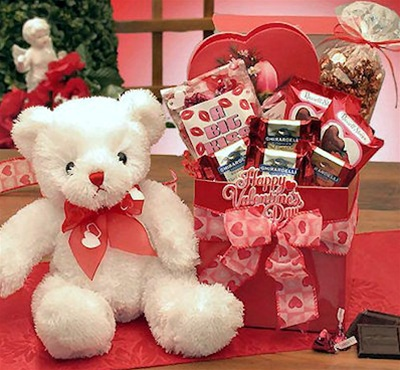Gift Baskets from Gifts A GoGo Review - I love My Kids Blog - valentines day gifts