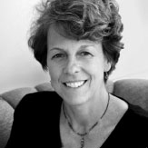 author Karen Day, Newton MA