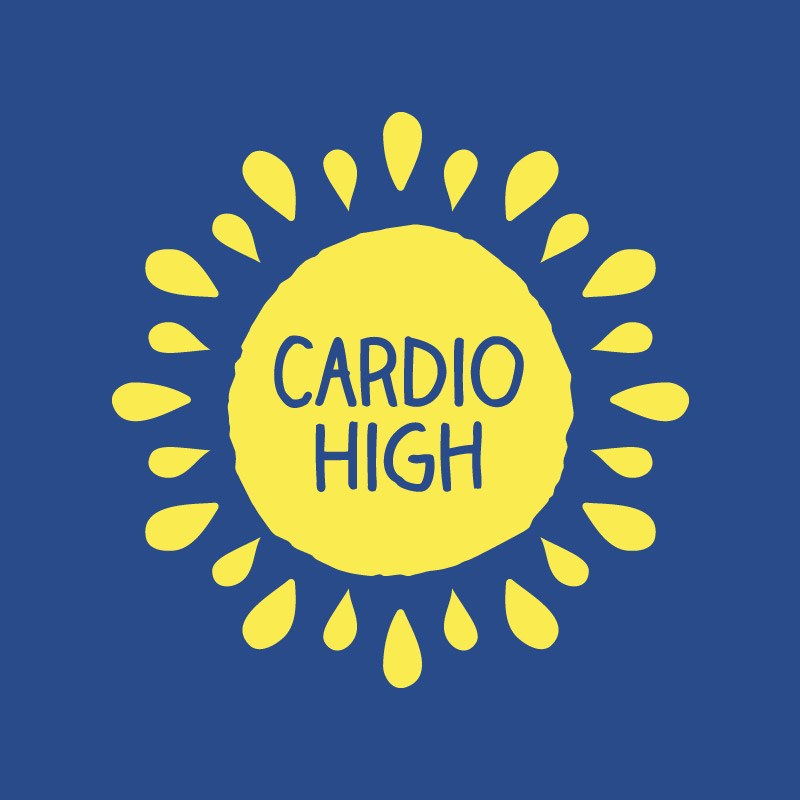 New Fitness Studio: Cardio High from Newton Resident