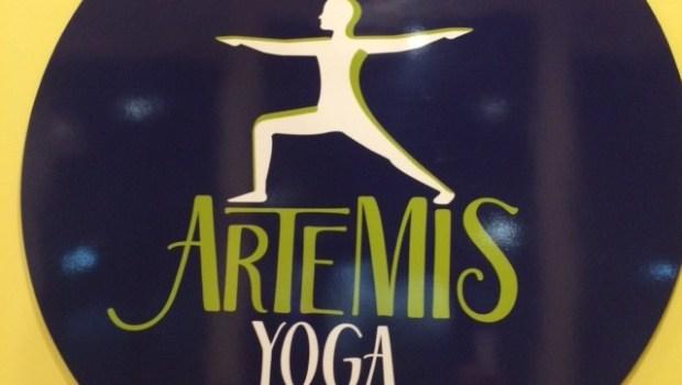Free Teen Yoga Classes at Artemis Yoga!