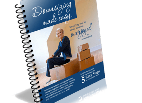 Free Downsizing Seminar for Elders