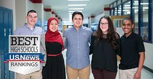 10 Best Massachusetts Public High Schools: U.S. News Rankings 2016