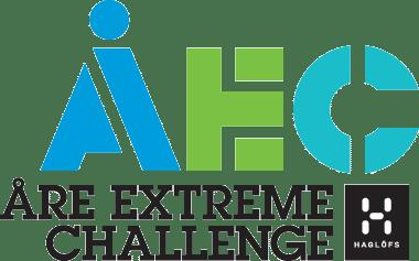Haglöfs Åre Extreme Challenge den 3 juli 2010