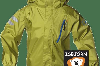 Nanook byter namn till Isbjörn