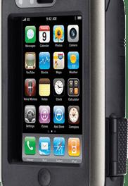 ToughCase – Vattentätt skyddsfodral för iPhone och iPod Touch