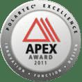 Polartec har utsett vinnarna av APEX Design Award i Europa 2011