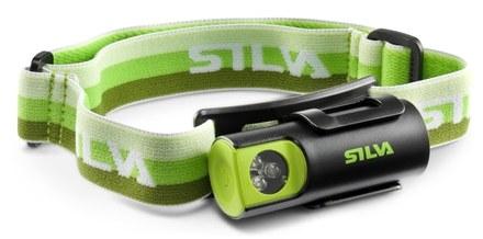 Silva lanserar Tipi – pannlampa och ficklampa i ett