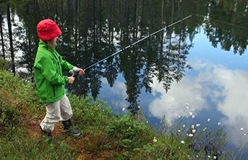 Sportfiskarna lanserar Fiskekort.se
