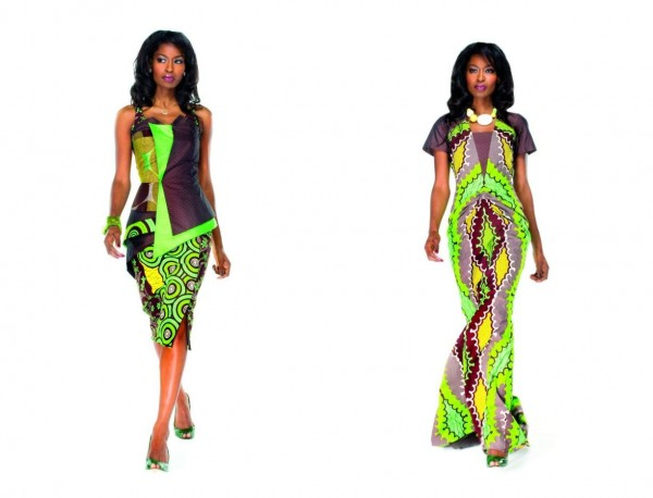 Stylish Ankara Fashion Design