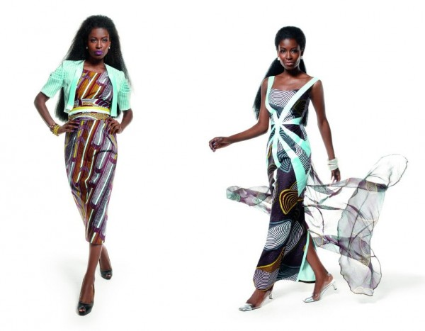 Beautiful Nigerian Fashion