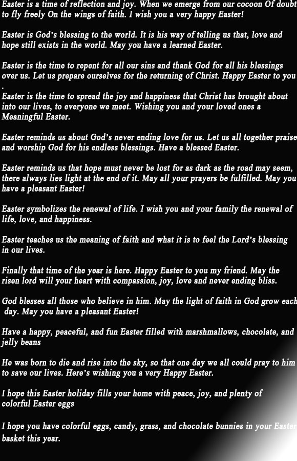 Jesus Wallpapers And Quotes Best Easter Wishes Messages For Family And Friends