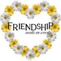 Friendship Texts Messages