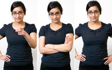 Body Language 101; How to Successfully Use Them for Flirting