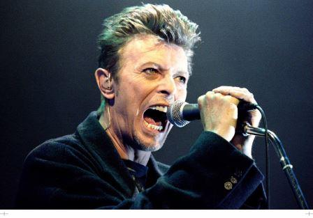 David Bowie Dies After 18 Months Battled with Cancer