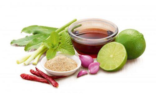Simple home remedies
