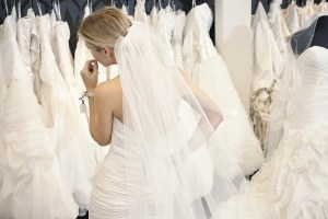 Different ways of getting your desired wedding gown