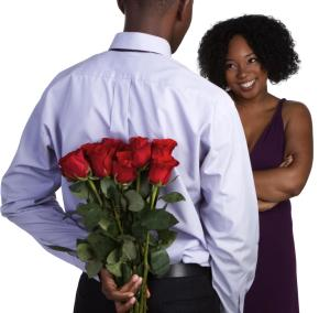 Types of Men you will meet when Dating