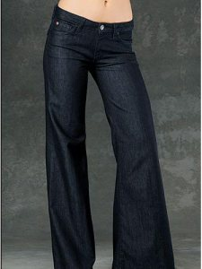 Pear shaped perfect jeans styles