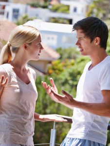 How to handle mood swings in a relationship