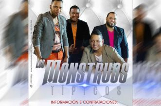 Los Monstrous Tipicos