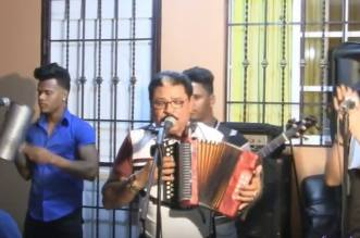 4to Evento Musicos Tipicos Cacique Moncion (1-12-2016)