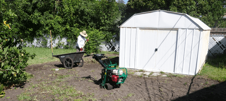 Planting A Lawn With St Augustine Sod | I Love Turf