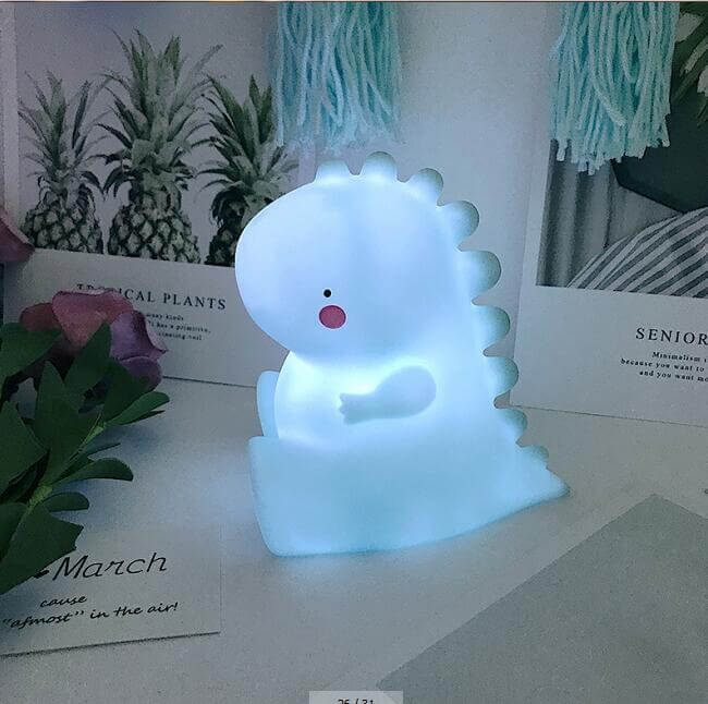 Nursery Night Lamp