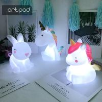 Nursery Night Lamp   Led Night Lamp   Night Lamp For Toddler