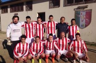 San Pietro Apostolo squadra calcio