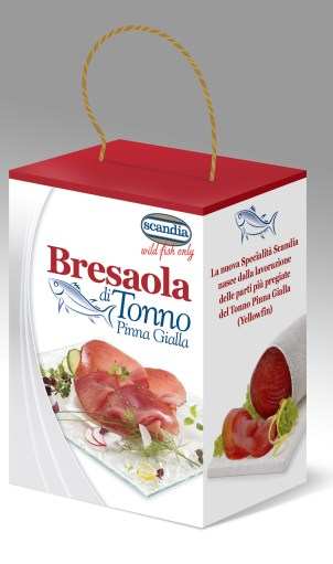 Box Regalo Bresaola