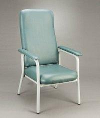 Hilite Highback Chair in Australia | ilsau.com.au
