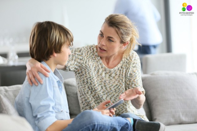 Sensory Processing: Why is Disciplining my Sensory Child so Hard?   ilslearningcorner.com
