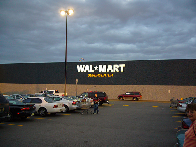 Top 10 Ways Walmart Fails on Sustainability - Institute for Local