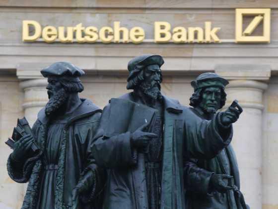 deutsche bank italia online