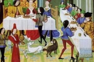 tavola angioina